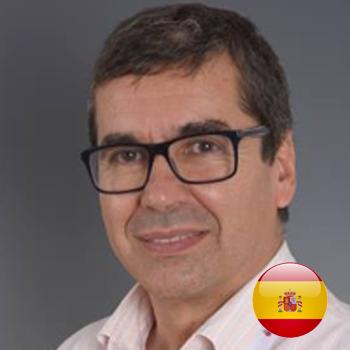 Dr. Francisco Cambria