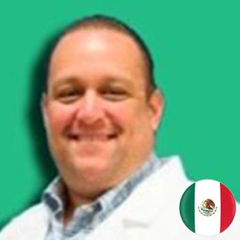 Dr. Juan Carlos Iglesias