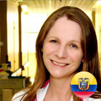 Dra Michelle Grunauer