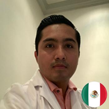 Dr. Jorge Nestor Soriano