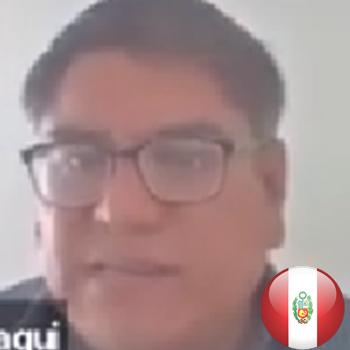 Dr. Patrick Caqui