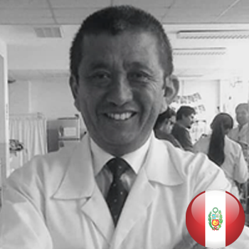 Dr. Raffo Escalante