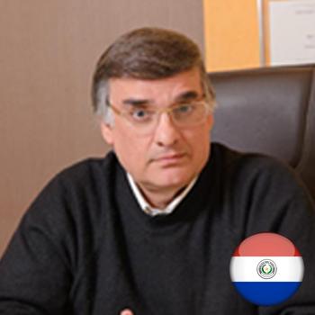 Dr. Ricardo Iramain