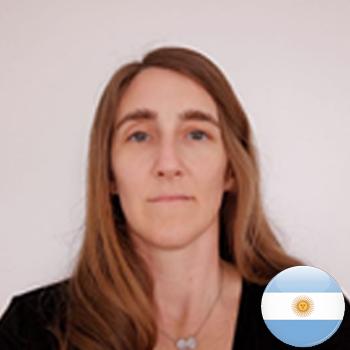 Dra. Mariana Cyunel