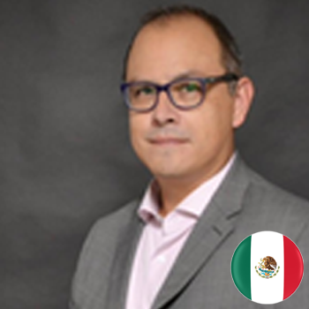 Dr. Alfredo Gutierrez Hernandez