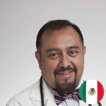 Dr. Luis Ramiro García López
