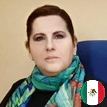 Dra. Martha  P. Marquéz Aguirre