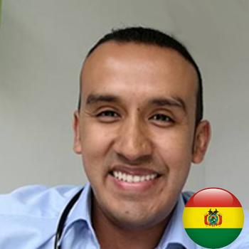 Dr. Nils Alberto Casson