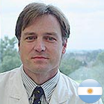 Dr. Tomas Lolster